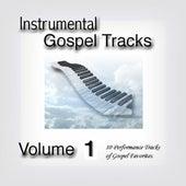 Instrumental Gospel Tracks Vol. 1 by Fruition Music Inc.