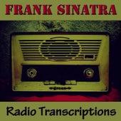 Radio Transcriptions by Frank Sinatra