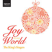 Joy to the World by King's Singers
