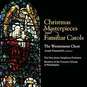 Christmas Masterpieces and Familiar Carols by Joseph Flummerfelt