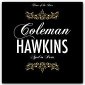 April in Paris by Coleman Hawkins