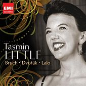 Tasmin Little: Bruch, Dvorak & Lalo by Various Artists