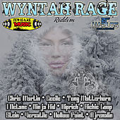 Wyntah Rage Riddim by Various Artists
