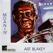 Moanin' (Laserlight) by Art Blakey