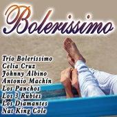 Boleríssimo by Various Artists