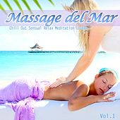 Massage Del Mar (Cafe Chill Out Sensual Relax Meditation Lounge) by Various Artists