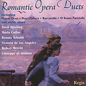 Romantic Opera Duets by Various Artists
