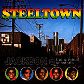 Steeltown by The Jackson 5