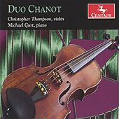 Duo Chanot by Duo Chanot