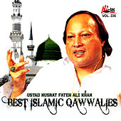 Best Islamic Qawwalies Vol. 236 by Nusrat Fateh Ali Khan