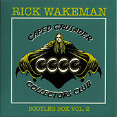 Bootleg Box Vol. 2 Caped Crusader Collectors Club by Rick Wakeman