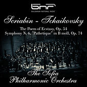 Scriabin: The Poem of Ecstasy, Op. 54 - Tchaikovsky: Symphony N. 6,