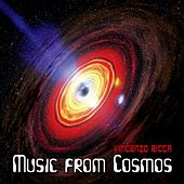 Music from Cosmos (Electronic Space Music) by Vincenzo Ricca