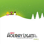 Holiday Lights, Vol. 3 by Various Artists