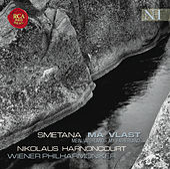 Smetana: Ma Vlast by Bedrich Smetana