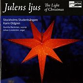 Christmas Stockholms Studentsangare: Julens Ljus (The Light of Christmas) by Various Artists