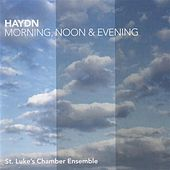 Haydn: Morning, Noon & Evening by Various Artists