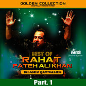 Best of Rahat Fateh Ali Khan (Islamic Qawwalies) Pt. 1 by Rahat Fateh Ali Khan