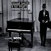 Complete Recordings by Coleman Hawkins