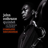 Complete Recordings (with Red Garland & Donal Byrd) [Bonus Track Version] by John Coltrane