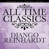 All Time Classics by Django Reinhardt