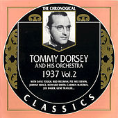 1937 Vol.2 by Tommy Dorsey