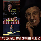 Jimmy Durante At The Piano / Club Durant by Jimmy Durante