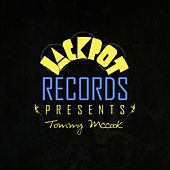 Jackpot Present Tommy McCook by Tommy McCook