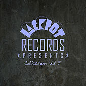 Jackpot Collection Vol 5 by Various Artists