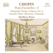 Chopin: Piano Favourites, Vol. 2 by Idil Biret