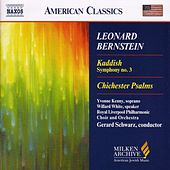 Bernstein: Symphony No. 3, 'Kaddish' / Chichester Psalms by Various Artists
