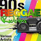 90's Reggae Riddims by Various Artists