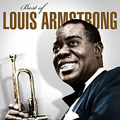Best of Louis Armstrong by Lionel Hampton