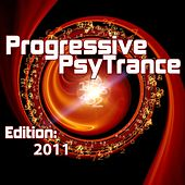 Progressive Psytrance (Edition 2011) by Various Artists