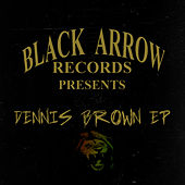 Dennis Brown EP by Dennis Brown