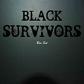 Black Survivors Box Set by Various Artists