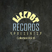 Jackpot Collection Vol 16 by Various Artists