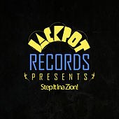 Jackpot Presents Step It Ina Zion! by Clint Eastwood