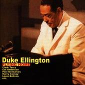 Flying Home by Duke Ellington