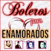 Boleros para Enamorados by Various Artists