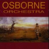 Rabadash Records: Osborne Orchestra by Anders Osborne