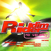 Riddim Rider: No Vacancy by Various Artists
