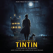 The Adventures of Tintin by John Williams