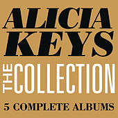 The Collection by Alicia Keys