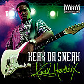 Keak Hendrix by Keak Da Sneak