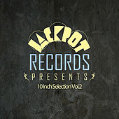 Jackpot Presents 10 Inch Selection Vol.2 by Various Artists