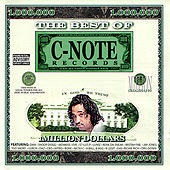 The Best of C-Note Records by Various Artists