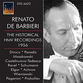 Renato de Barbieri: The Historical HMV Recordings (1956) by Various Artists