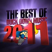 Best of Duck Down Music - 2011 by Various Artists