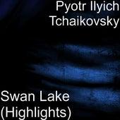 Swan Lake (Highlights) by Pyotr Ilyich Tchaikovsky